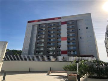 Apartamentos em Condomínio Bragança Paulista R$ 2.500,00