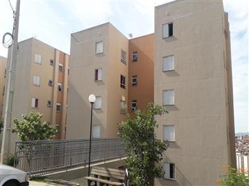 Apartamentos Bragança Paulista R$ 920,00
