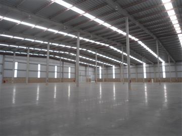 Galpões Industriais  Itupeva R$130.560,00