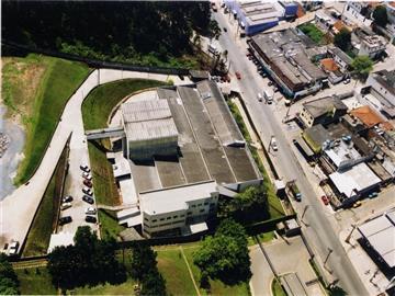 Galpões Industriais  Cajamar R$15.000.000,00