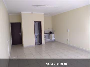 Salas Comerciais  Jundiaí R$900,00
