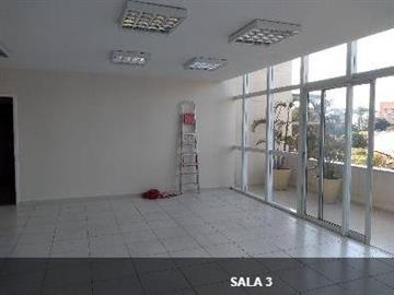 Salas Comerciais  Jundiaí R$1.800,00