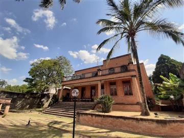 Casas em Condomínio  Jundiaí R$3.700.000,00