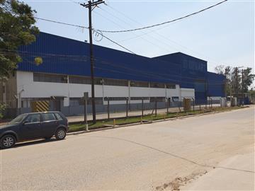Galpões Industriais  Itupeva R$65.000,00