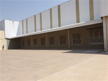 Galpões Industriais Jundiaí R$ 125.000,00
