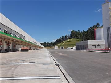Galpões Industriais Cajamar