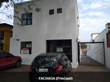Casas Comerciais Jundiaí
