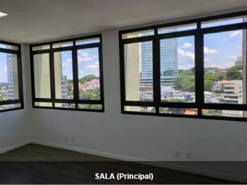 Salas Comerciais Jundiaí R$ 1.450,00