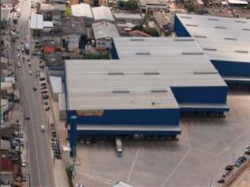 Galpões Industriais Cajamar/SP