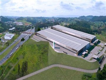 Galpões Industriais Campinas R$ 1.588.472,00