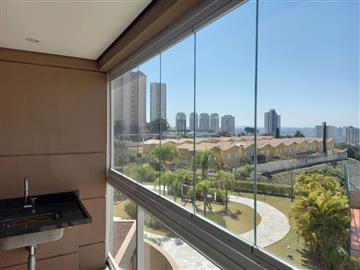 Apartamentos Jundiaí R$ 885.000,00
