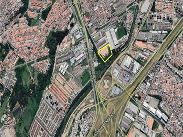 Terrenos Industriais Jundiaí R$ 50.000,00