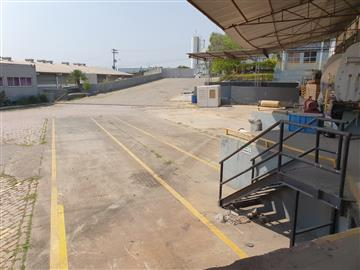 Galpões Industriais Louveira R$ 15.000.000,00