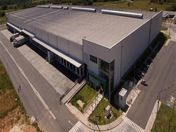 Galpões Industriais  Extrema R$124.344,00