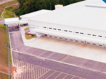 Galpões Industriais Cajamar R$ 338.607,00