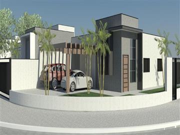 Casas Novas  Ourinhos R$240.000,00