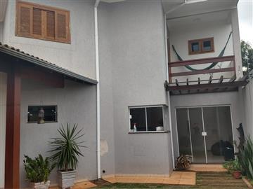 Casas Alto Padrão  Ourinhos R$750.000,00