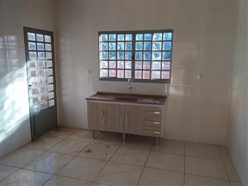 Casas em Vila  Ourinhos R$155.000,00