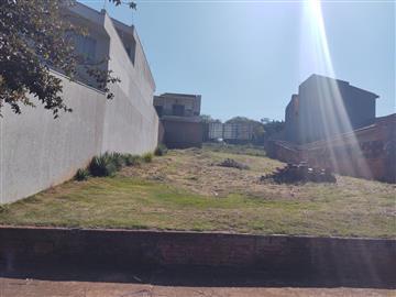 Terrenos  Ourinhos R$160.000,00