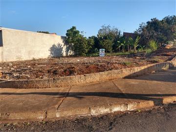 Terrenos  Ourinhos R$65.000,00