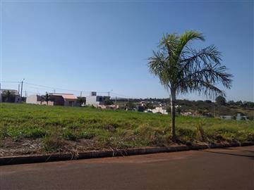 Terrenos  Santa Cruz do Rio Pardo R$56.000,00