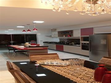 Casas  Ourinhos R$450.000,00