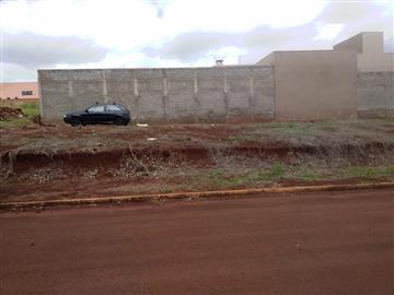 Terrenos  Ourinhos R$105.000,00