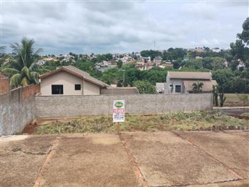 Terrenos  Ourinhos R$200.000,00