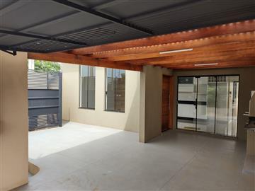 Casas  Ourinhos R$350.000,00