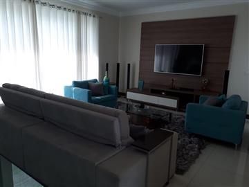 Casas Alto Padrão  Ourinhos R$850.000,00