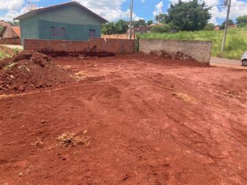 Terrenos  Ourinhos R$75.000,00