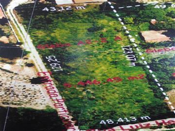 Áreas Cajuru R$1.289.000,00