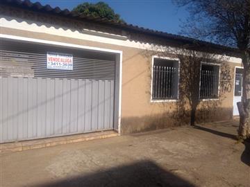 Casas Jardim Novo Horizonte R$425.000,00
