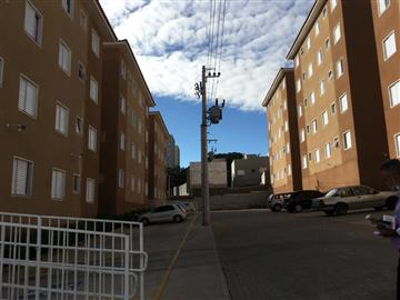 Apartamentos em Condomínio Vila Helena R$140.000,00