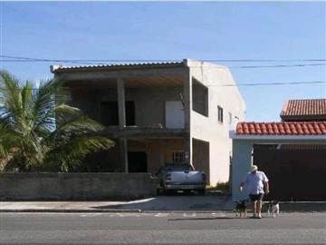 Casas com Edículas Ilha Comprida