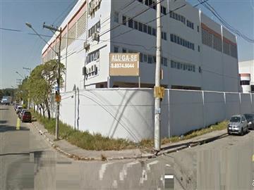 Galpões Guarulhos/SP