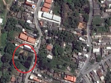 2.000m2 TERRENO PARA MINHA CASA MINHA VIDA Itapevi Jardim Paulista