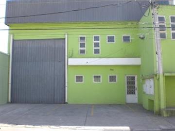 Galpões Santana de Parnaiba/SP