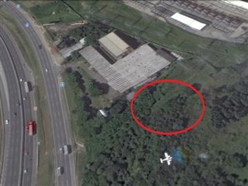 42.000 m²  ROD.ANHANGUERA- Osasco Industrial Anhanguera