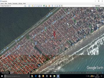 500m da praia  Praia Grande Vila Caiçara