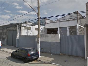 Galpões Osasco/SP