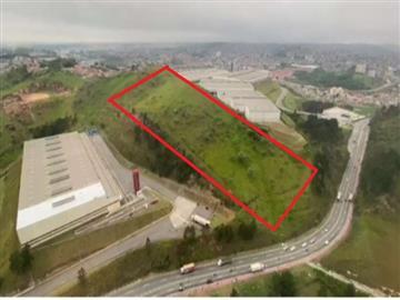 AREA INDUSTRIAL AT=22.357m² Itapevi Jardim Nova Itapevi