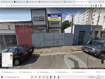 Galpões São Paulo/SP