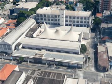 ESCOLA-AT= 6.794m²-AC=9.426m² São Paulo Chacara Santo Antonio