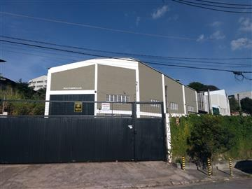 AC=900 m²-AF=660 m² Barueri Chácaras Marco