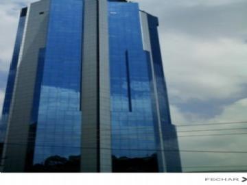 CRYSTAL TOWER - 653 m²   Barueri Alphaville