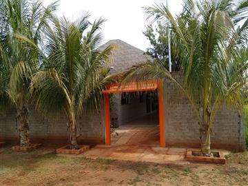 Casa em Loteamento Fechado - Represa Avaré   Avare  Ref: 922