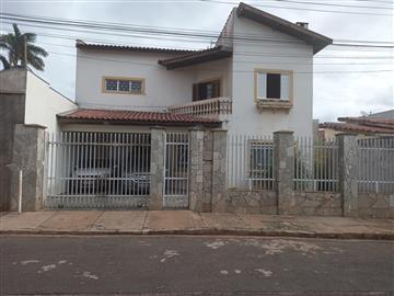 Casas Jardim Boa Vista  Ref: 1151