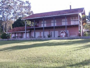 Casas na Represa Luar da Prata  Ref: 404