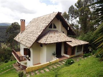 Casas Vilas de Monte Verde III R$Consulte-nos